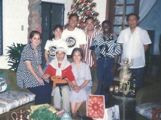 1st mtg at my home 1998 (2)