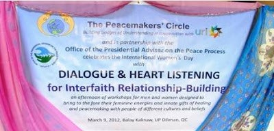 DIALOGUE & Heart Listening