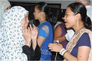 IFD exercise women