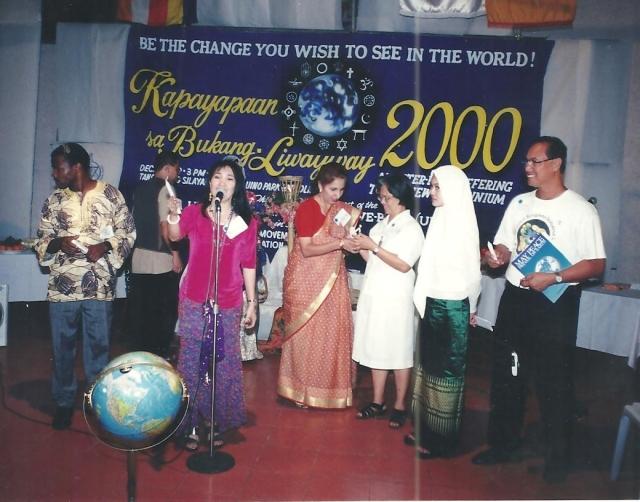 KAPAYAPAAN 1999 -marites